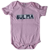 Body Bebés Bulma Dragon Ball Z
