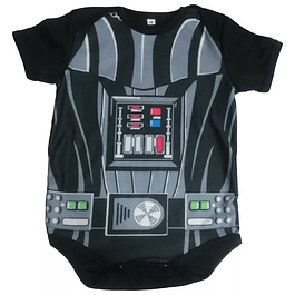 Body Bebés Darth Vader Star Wars