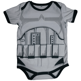 Body Bebés Stormtrooper Star Wars