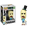 Mr Poopy Funko Pop Rick And Morty 177
