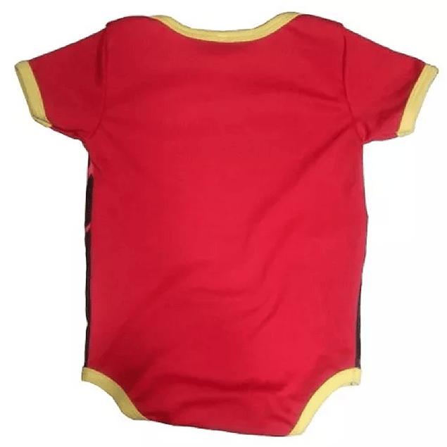 Body Bebés Flash