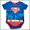 Body Bebés Superman