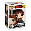 Liz Sherman Funko Pop Hellboy 02