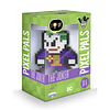 Joker Pixel Pals DC Comics