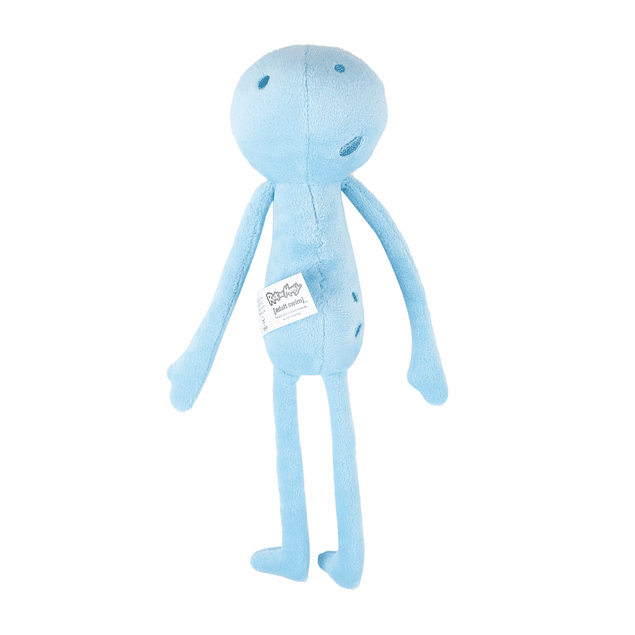Mr Meeseeks Triste Peluche Rick And Morty
