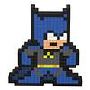 Batman Pixel Pals DC Comics