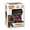 Doomfist Funko Pop Overwatch 351