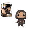 Aragorn Funko Pop El Señor De Los Anillos 531