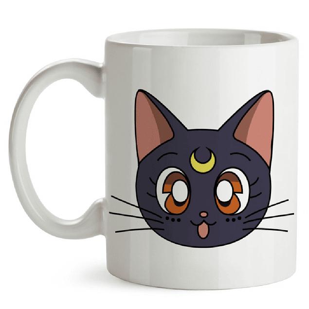 Mug Luna Sailor Moon