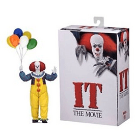 Pennywise Neca It The Movie 1990
