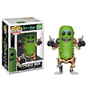 Pickle Rick Funko Pop Rick And Morty 333