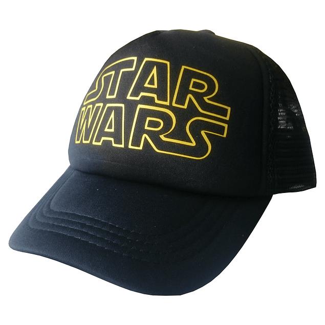 Gorras Star Wars