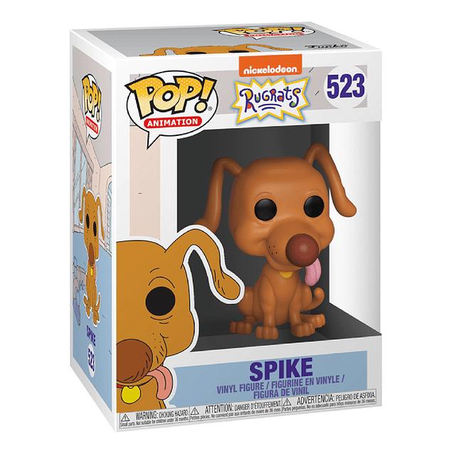 Spike Funko Pop Rugrats 523
