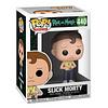 Slick Morty Funko Pop Rick And Morty 440