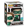 Leonard Hofstadter As Green Lantern Funko Pop The Big Bang Theory 836 SDCC2019