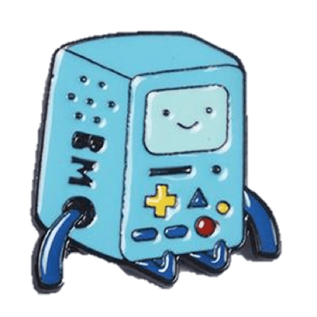 Pin BMO Adventure Time