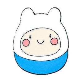 Pin Finn Cute Adventure Time