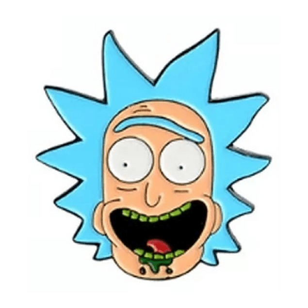 Pin Rick Rick And Morty