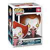 Pennywise Funhouse Funko Pop It 781