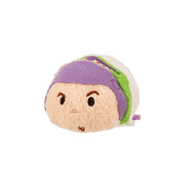 Tsum Tsum Buzz Lightyear Disney Mini Peluche