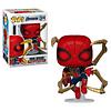 Iron Spider Funko Pop Avengers Endgame 574