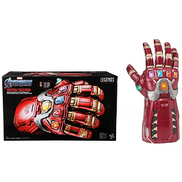 Guantelete Ironman Marvel Legends Hasbro