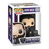 John Wick With Dog Funko Pop John Wick 580
