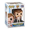 Duke Caboom Funko Pop Toy Story 529
