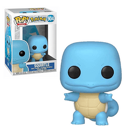 Squirtle Funko Pop Pokemon 504
