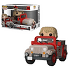 Park Vehicle Funko Pop Rides Jurassic Park 39