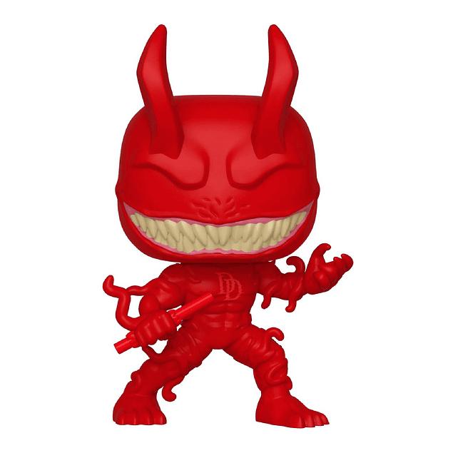 Venomized Daredevil Funko Pop Marvel 513