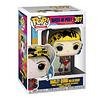 Harley Quinn Roller Derby Funko Pop Birds Of Prey 307