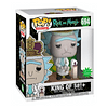 King Of Shit Funko Pop Rick And Morty 694