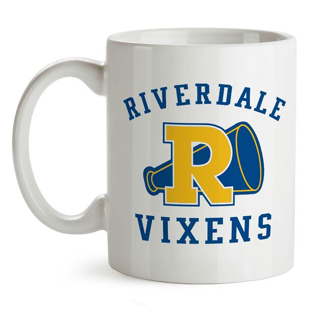 Mug Vixens Riverdale