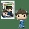 Shinji Funko Pop Evangelion 744