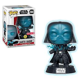 Darth Vader Funko Pop Star Wars 288 Target