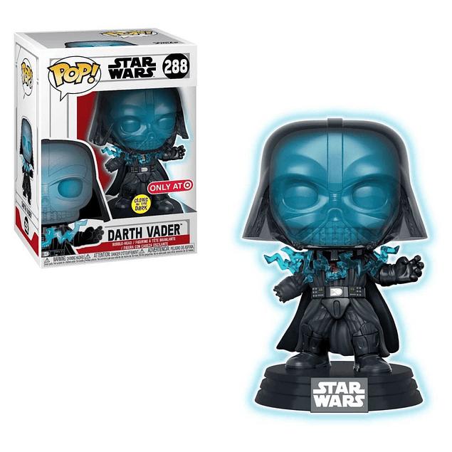 Darth Vader Funko Pop Star Wars 288 Target