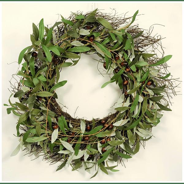 Coroa olive
