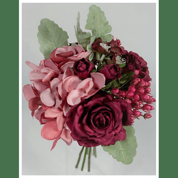 Ramo De Flores Mix Beauty