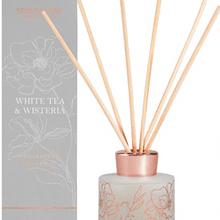 Difusor White Tea & Wisteria