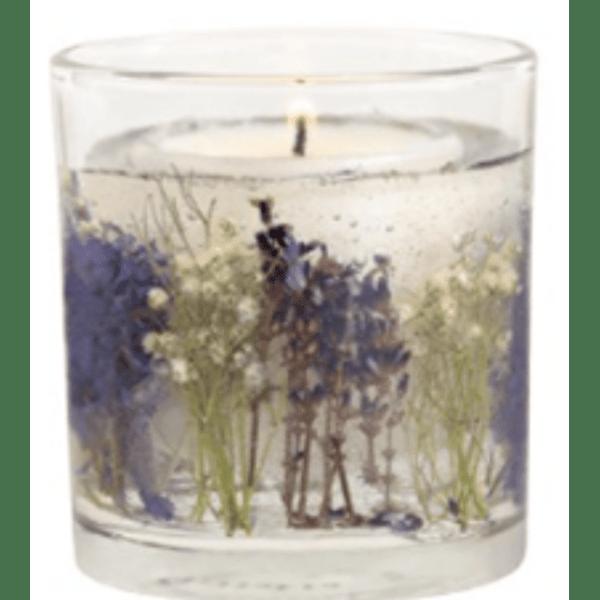 Vela Gel Botanic Lilac & Lavender
