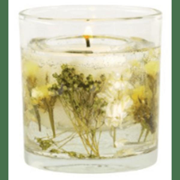 Vela Gel Cotton & Hydrangea