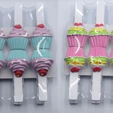 Molas imitação cakes