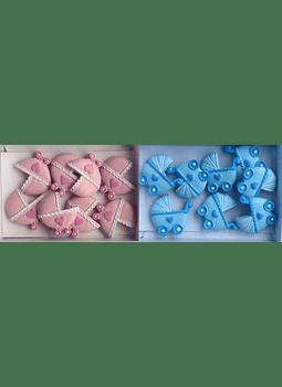 Miniaturas p/colar