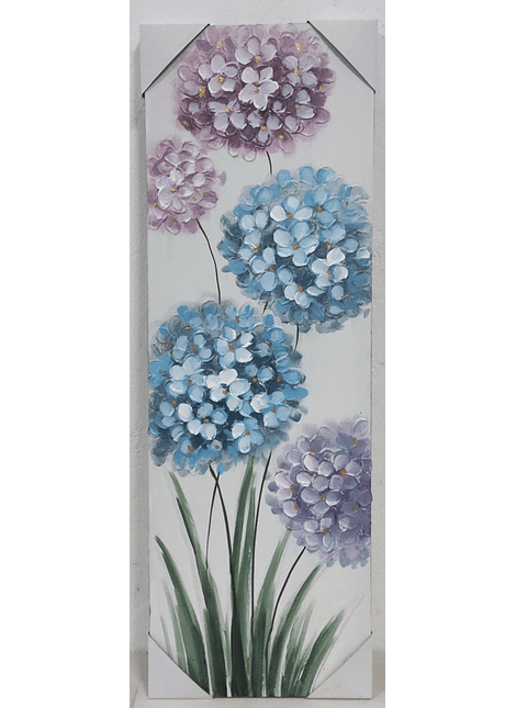 Quadro hortenses