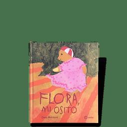 Flora, mi osito