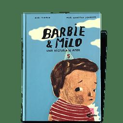 Barbie & Milo - Una historia de amor