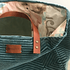 XL Bag Geométrico Azure