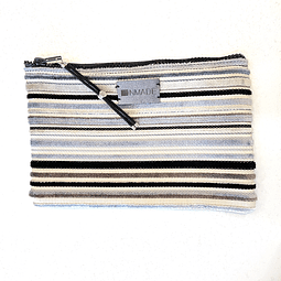 Pouch Rainbow Stripes # 1