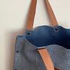 Tote Bag Pastel